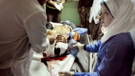 Systematic attacks on Syrian health facilities revealed