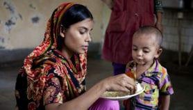 Q&A: Nutrition solutions lie beyond health