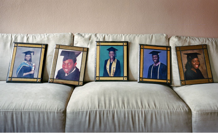 How to fund Africa's higher education?