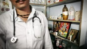 India's informal doctors are assets not crooks
