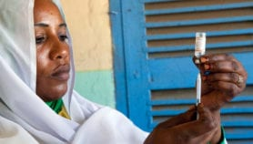 WHO to select research projects on neglected diseases