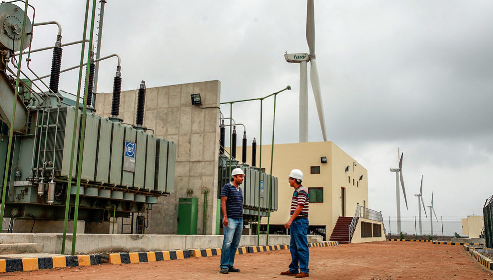 Pakistan wind energy-main