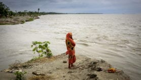 Focus on Gender: Climate change fuels sexual violence