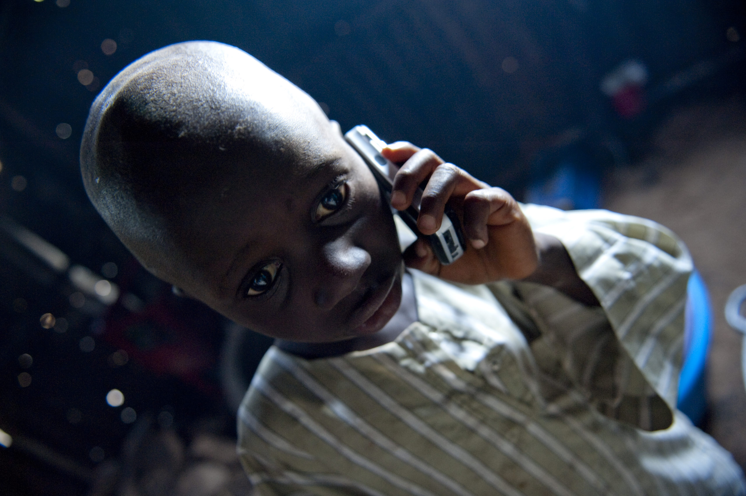 Funding Africa's mHealth innovators only half solution
