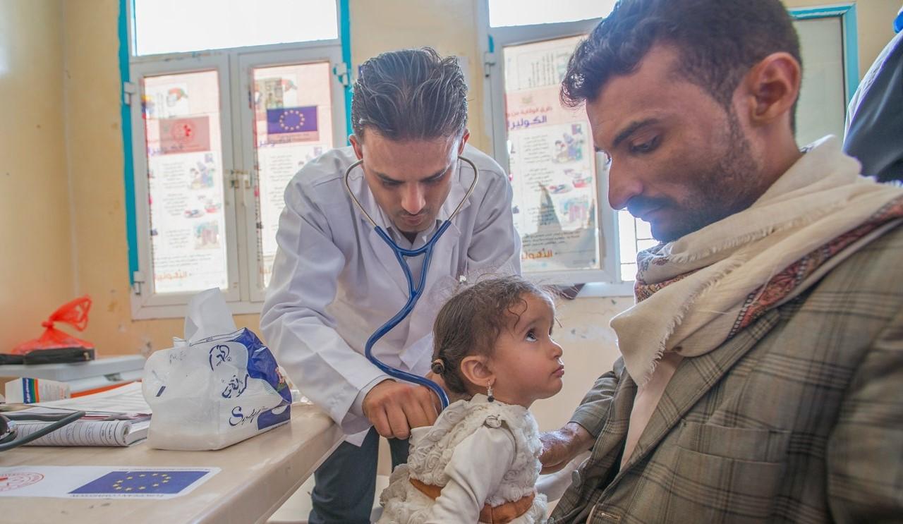 Hundreds dead as Yemen flu outbreak spreads