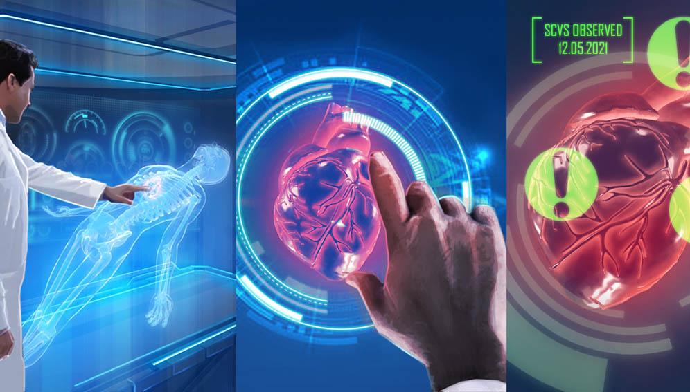 AI and health - Main