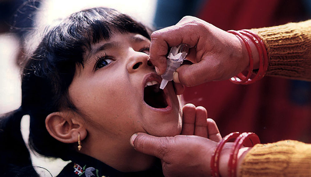 CDC Vaccination image - Main