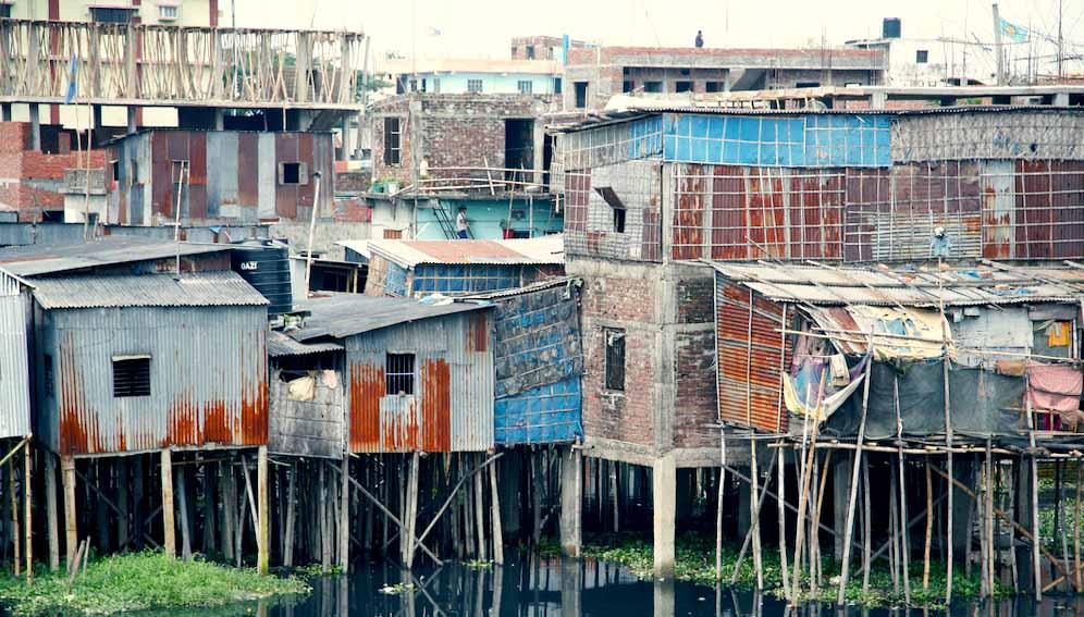 SDG setback 'tremendous' as COVID-19 accelerates slide