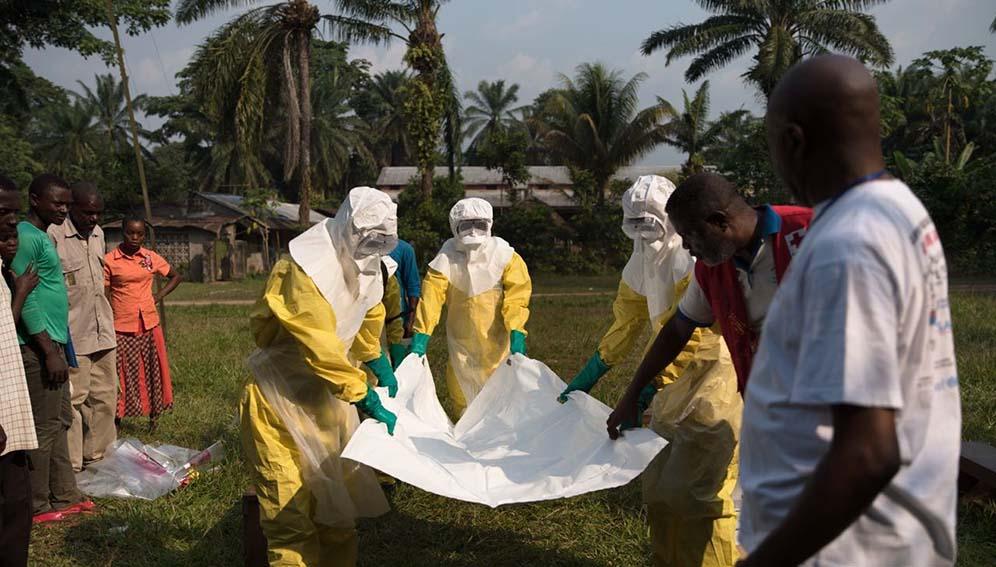 Ebola outbreak in DRC is international emergency, says WHO