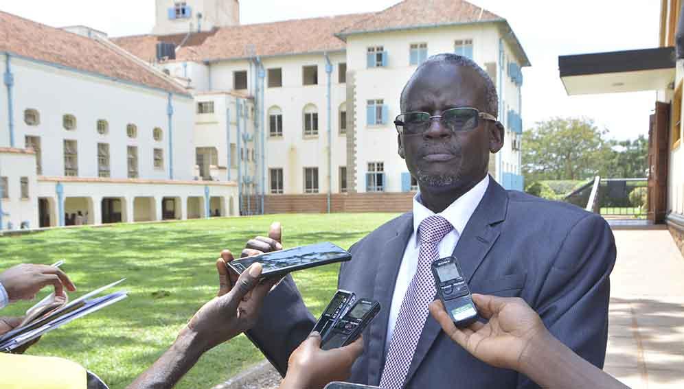 William Tayebwa