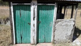 Faeces to fertiliser: innovations to solve the world's toilets crisis