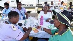 TB focus shifts to prevention amid coronavirus crisis