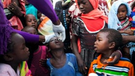 Africa on the brink of polio eradication