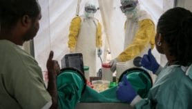 New strain fears as fresh Ebola outbreak emerges