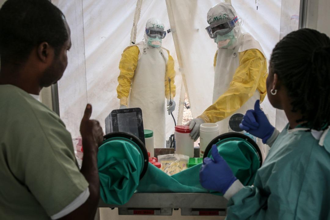 New strain fears as fresh Ebola outbreak emerges