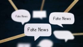 Understand motivations to fight fake news – debate