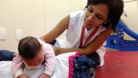 Zika virus 'harms baby brain collagen development'
