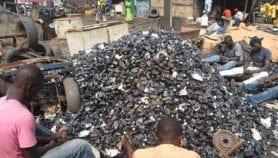 Upcycling e-waste trash into innovative treasure