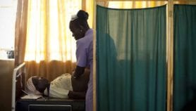 Changing Africa's abortion laws
