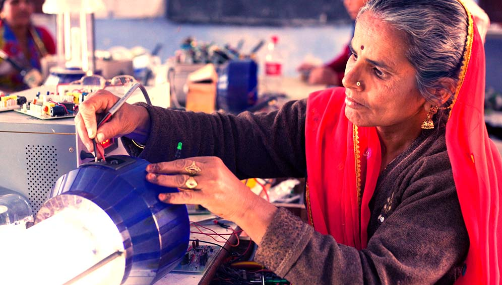Solar UN Women - Main