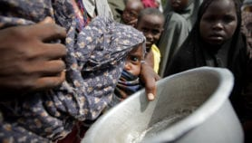 Climate change and conflict could fuel hunger in 2020