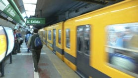 Latin American subways 'highest antimicrobial resistance'