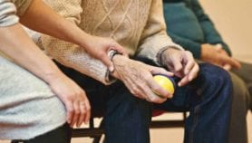 Q&A: Global Alzheimer's effort targets lower-income countries
