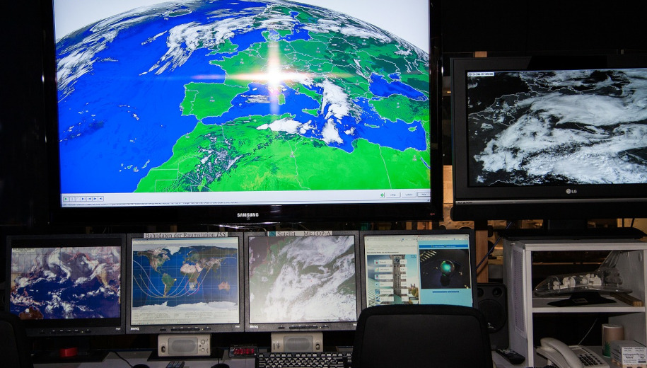 Asian countries tap satellite data to fight COVID-19