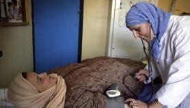المغرب يلتمس المعونة والمشورة الطبية من بعيد