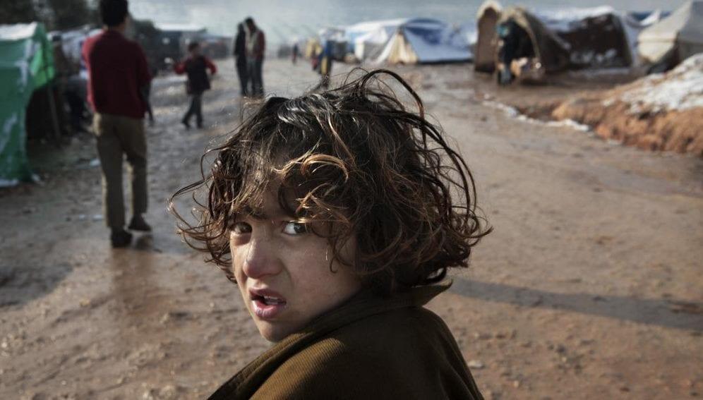Leishmania Syria