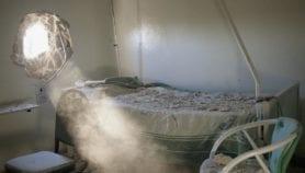 'واتس آب' لن يفلت المعتدي على قطاع الصحة في سوريا