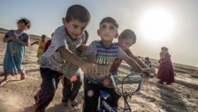 أطفال الدول الفقيرة أبطأ في تنمية المهارات الأساسية