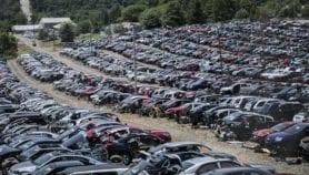 س و ج.. حول تلويث السيارات المستعملة للبيئة بالمنطقة