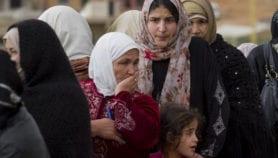 كي نصون ستر وصحة الحائض في مخيم لاجئين