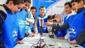 السعودية تنشئ مراكز علمية لتحتضن التفكير الإبداعي
