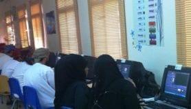 توصية بإنشاء مستودع رقمي للكتب الدراسية في عُمان