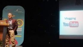 س و ج مع إسلام حسين حول تبسيط العلوم عبر الإنترنت