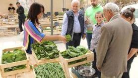 آفاق جديدة للزراعة العضوية بالمنطقة العربية