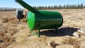 محاولة مغربية جديدة لإنتاج البيوجاز من النفايات