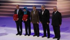 جائزة المصطفى في تكنولوجيا النانو لأردني وسنغافورية