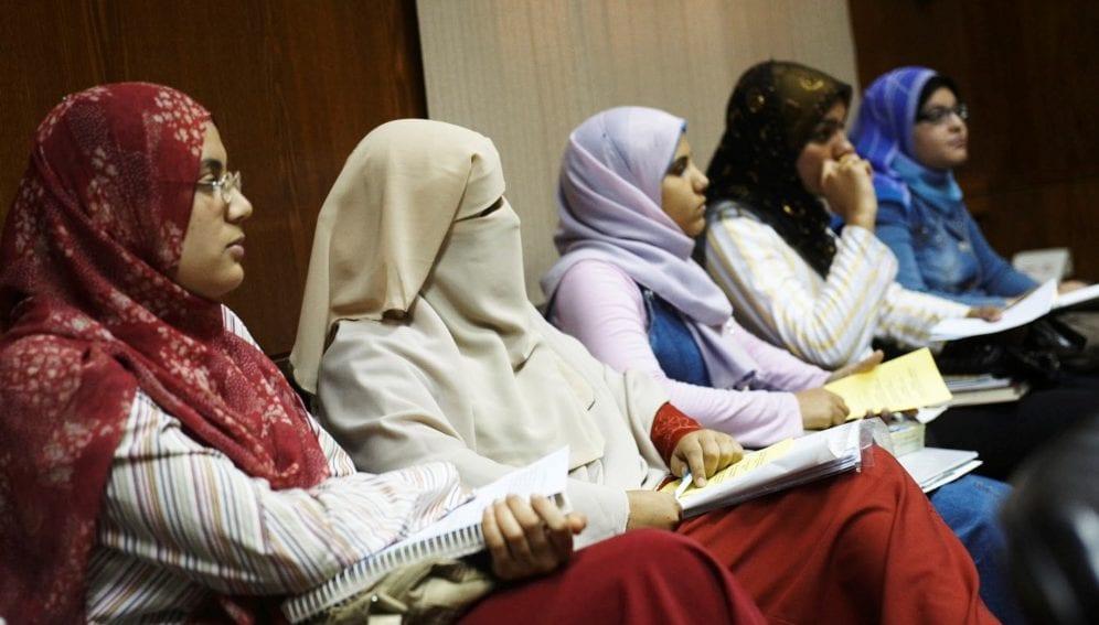Women universities