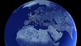 أفريقيا تنشئ وكالة فضاء مقرها مصر
