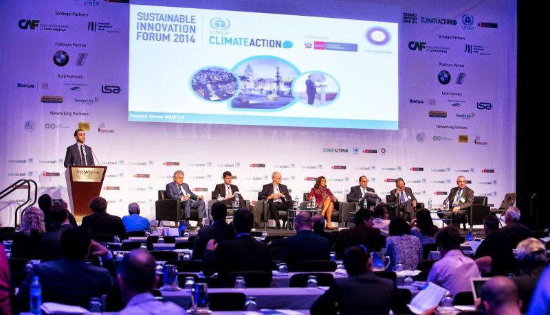 Climate talks Paris