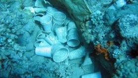 مشروع '80%' لتجنيب البحر الأحمر نفايات البلاستيك