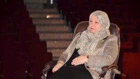 فردوس الطريحي.. رئيس جامعة عراقية على فترة من الرئيسات