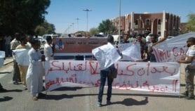 الاحتجاجات تتصاعد ضد الغاز الصخري في الجزائر