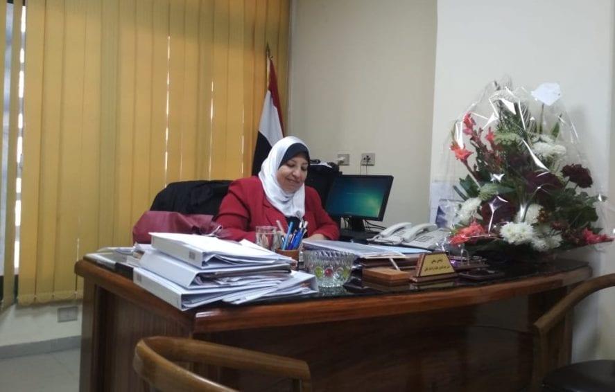 Mona Yahia