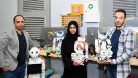 آلي ناطق للعربية يساعد على تواصُل أطفال التوحد