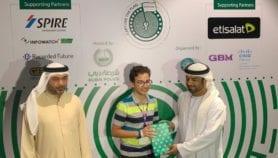 أوائل الفائزين بمسابقة دبي للأمن الإلكتروني مصريون
