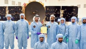 مسبار 'الأمل' الإماراتي في طريقه إلى المريخ
